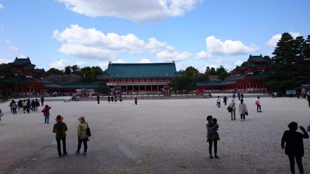 平安神宮-2