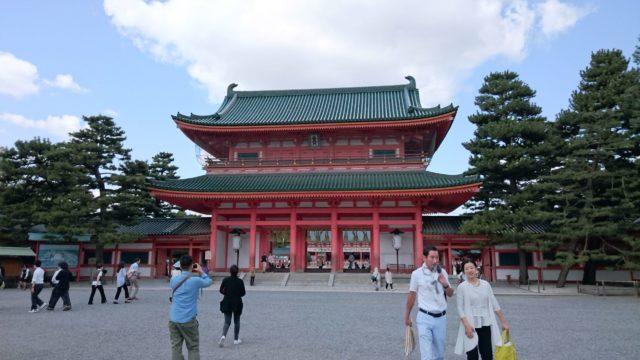 平安神宮-1