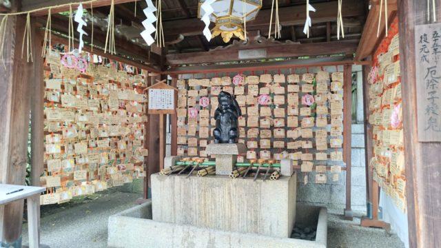岡崎神社-2